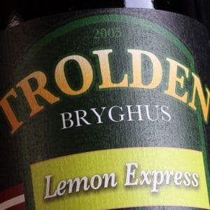 Ølsmagning Trolden Bryghus