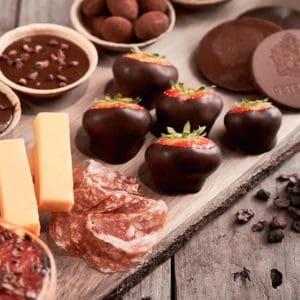 Peter Beier Chokoladebrunch
