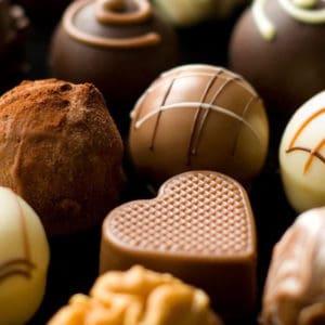 Chokoladekursus og smagning