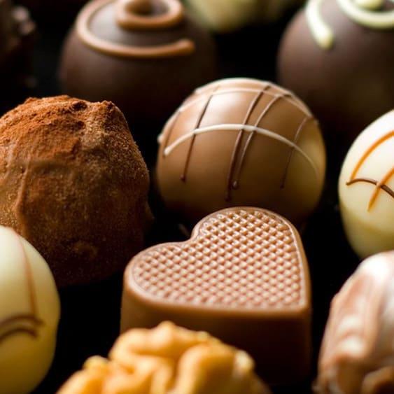 chokolade kbh