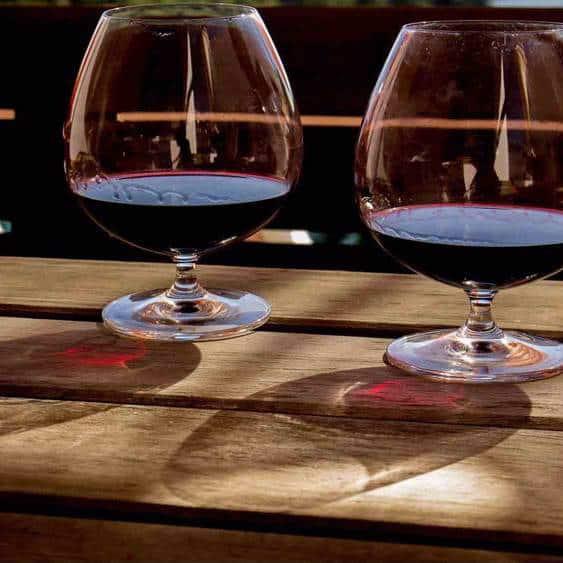 Portvinssmagning Duoro Wine Bar