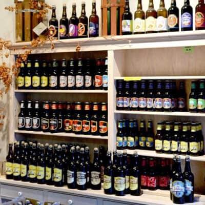 Ølsmagning Ørbæk