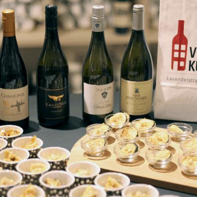 Sydafrikansk Vinsmagning i København