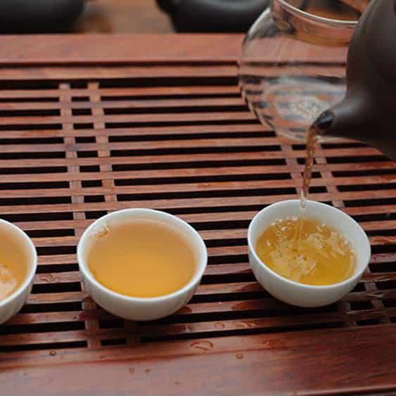 Simply Tea tesmagning