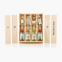 gin og tonic adventskalender