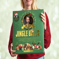 jingle balls Chili Klaus julekalender
